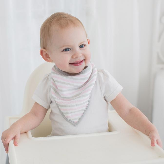 Swaddle Designs Marquisette Bandana (Assorted Prints)