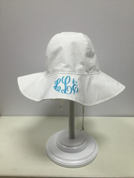 Flap Happy Floppy & Bucket Sunhat