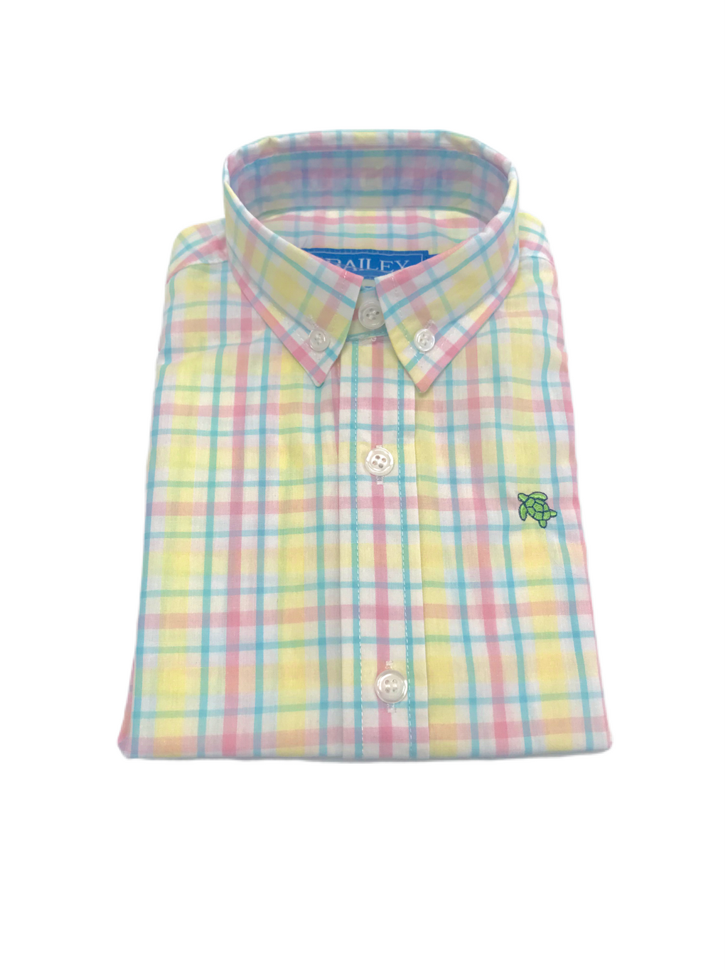 J. Bailey Roscoe Kiawah Button Down