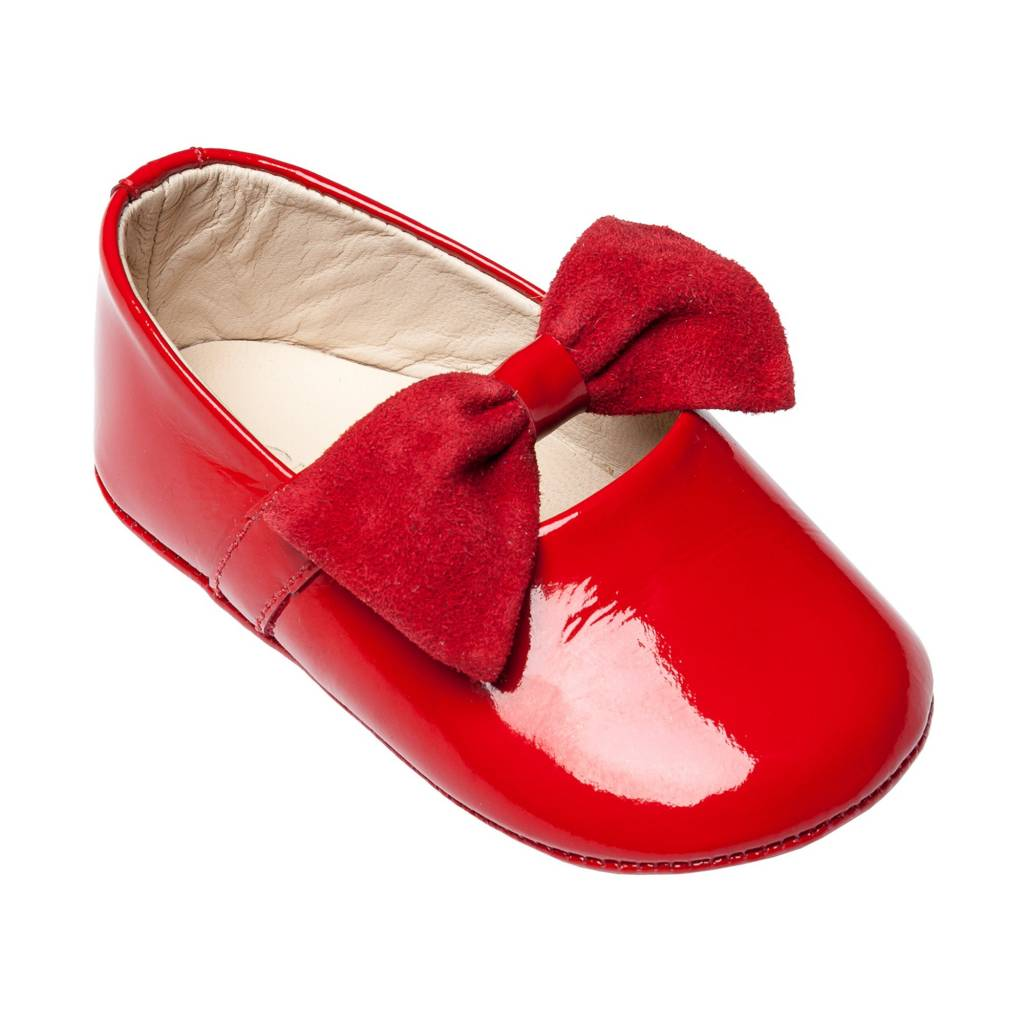 Elephantitio Red Ballerina (Baby)