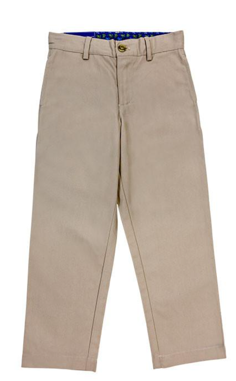 J. Bailey Champ Khaki Pants