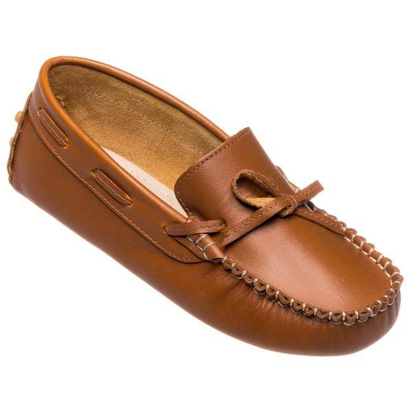 Elephantito Driver Loafer (3 Colors Available)