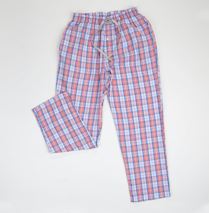 Southern Point Co Lounge Pants Flamingo