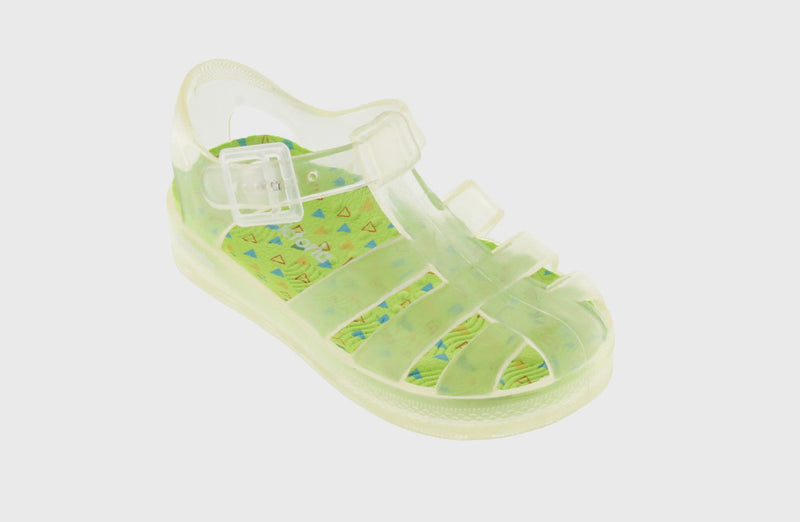 Victoria Rio Jelly Sandal (Multiple Colors)