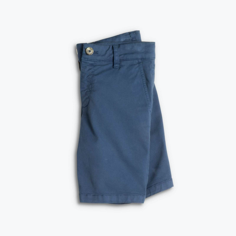 Johnnie-O Neal Shorts High Tide