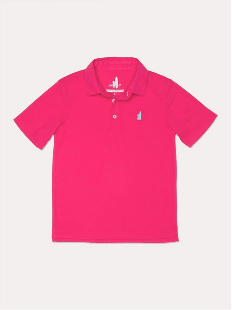 Johnnie-O Fairway Polo (Multiple Colors)