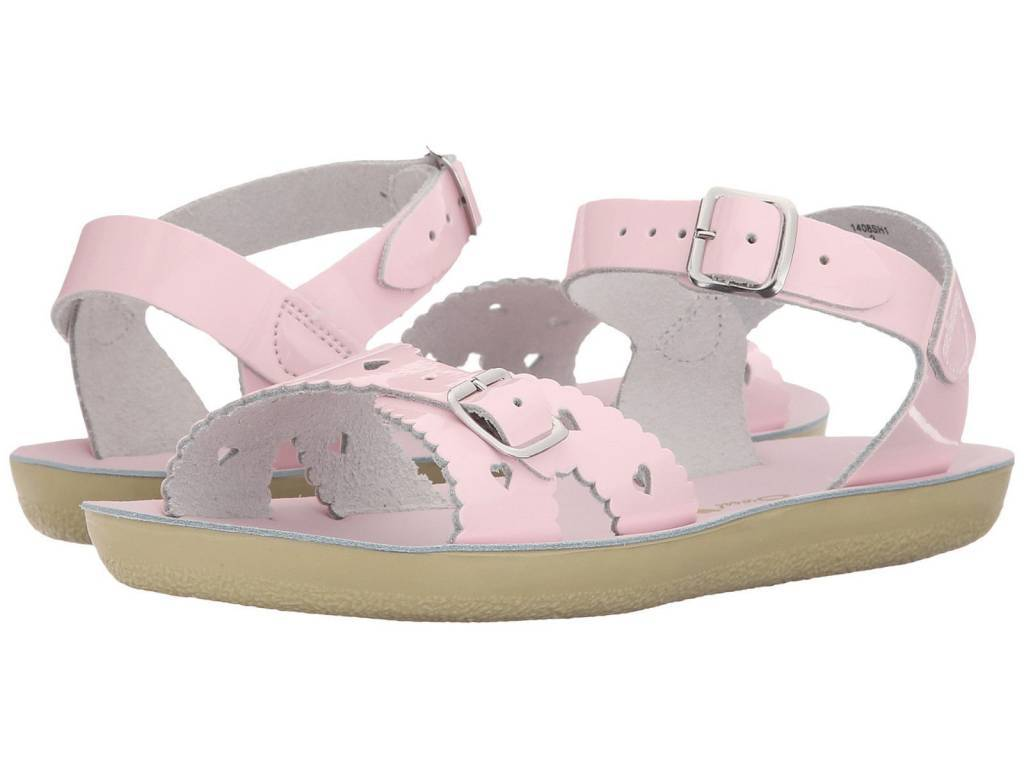 Sun-San Saltwater Sweetheart Sandals