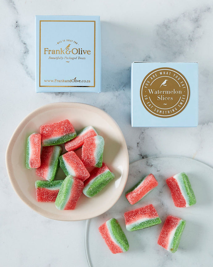 Watermelon Slices Mini Box