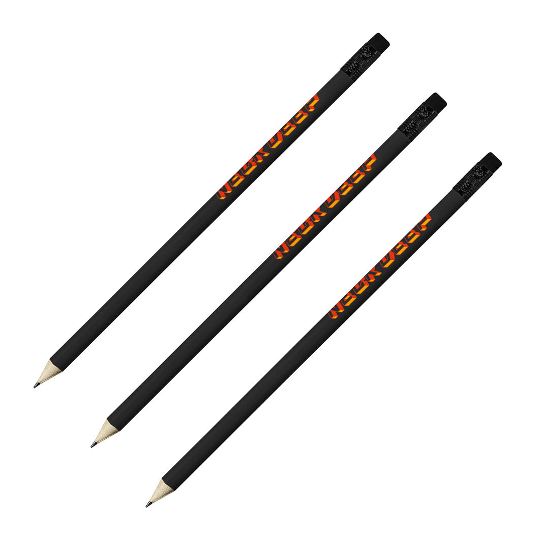 Logo Pencil 3 Pack