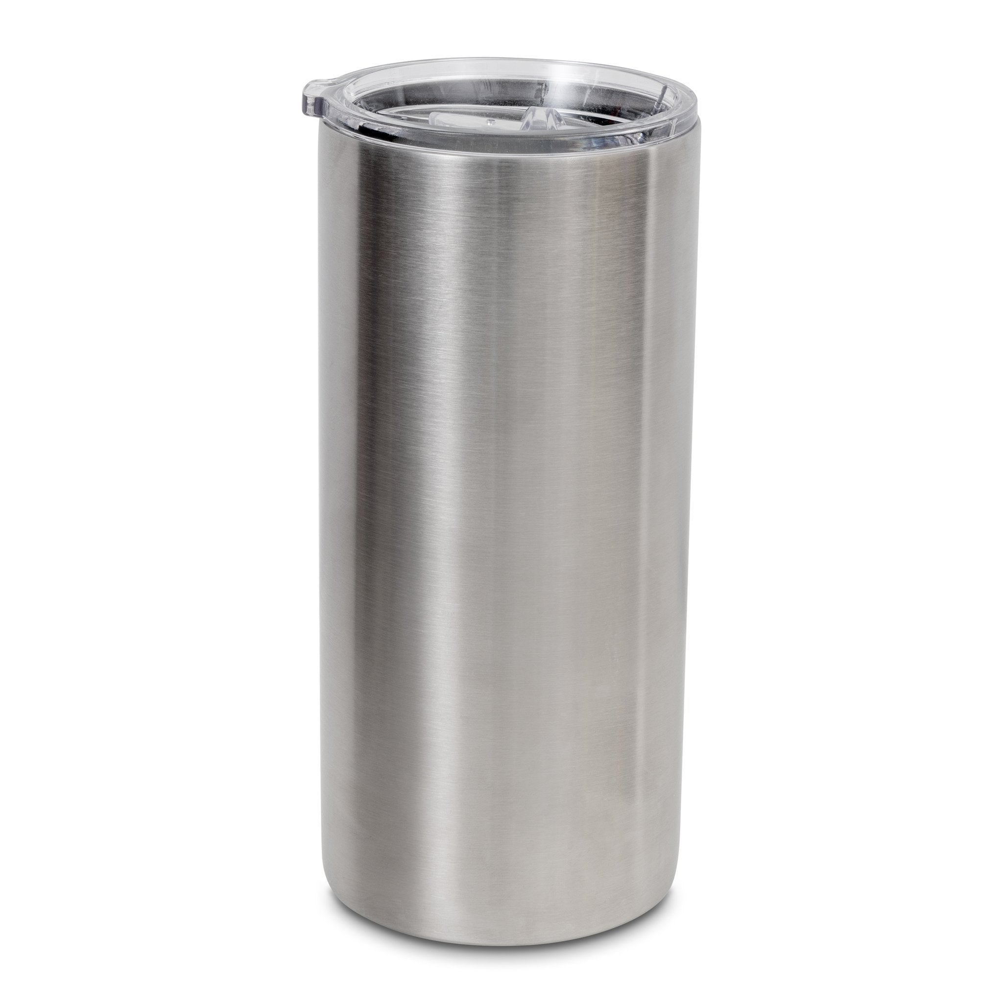 insulated tumbler - stainless steel 20oz