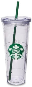 insulated cold tumbler 24oz