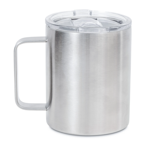 insulated tumbler - stainless steel 14oz mug