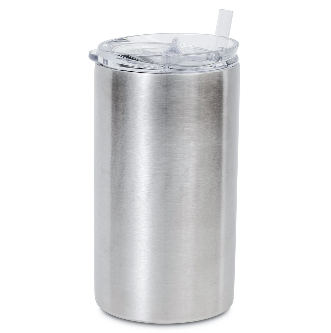 insulated tumbler - stainless steel 14oz skinny