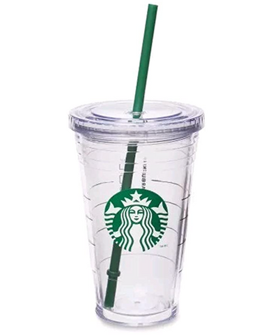 insulated cold tumbler 16oz