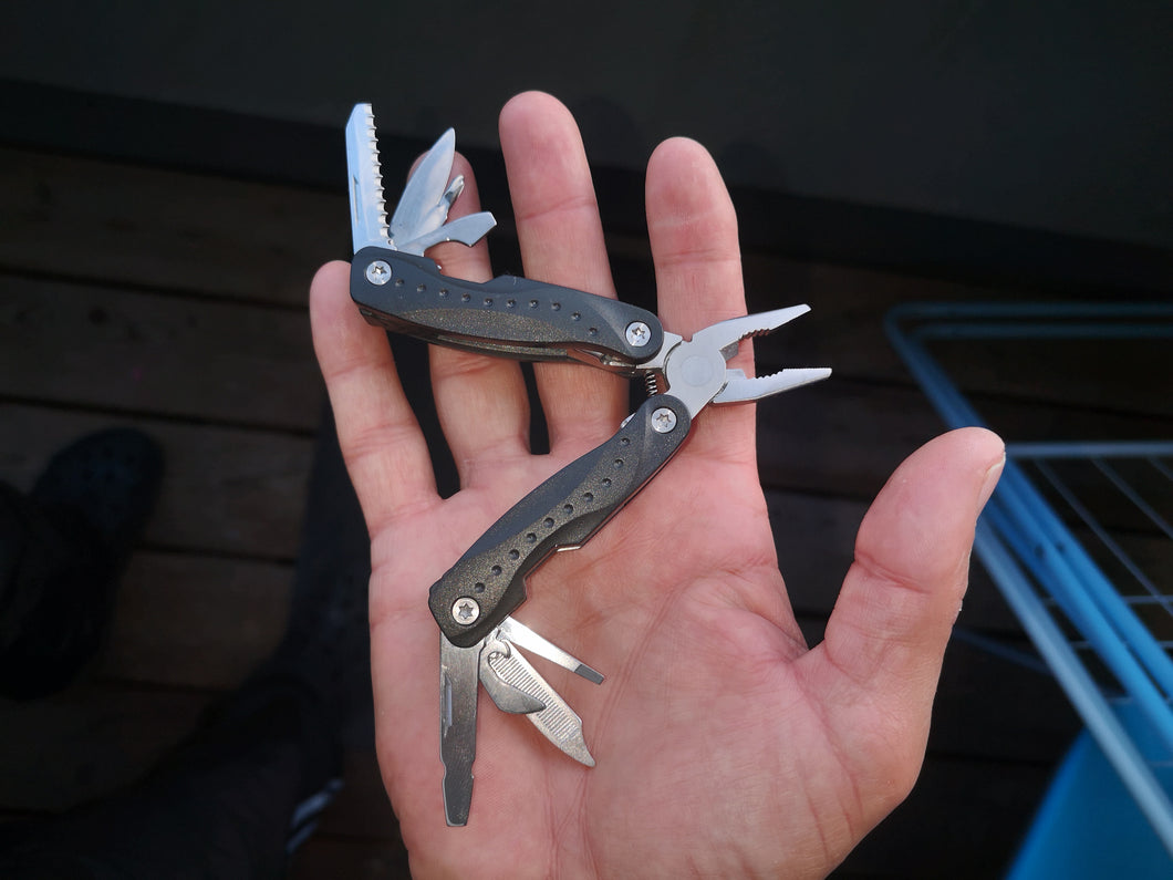 Multitool Baby