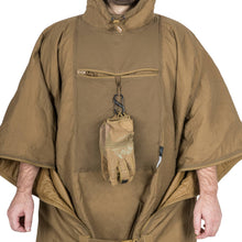 Laden Sie das Bild in den Galerie-Viewer, Poncho - Swagman Roll® - Austrian Tactical & Survival