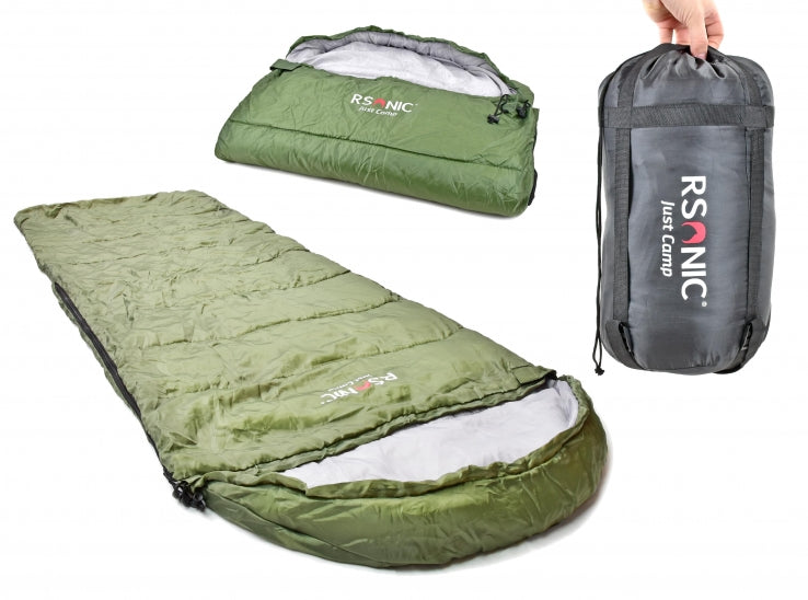 Camping-Schlafsack