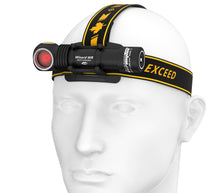 Laden Sie das Bild in den Galerie-Viewer, ARMYTEK WIZARD MAGNET USB WR WHITE