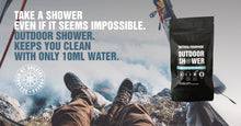 Laden Sie das Bild in den Galerie-Viewer, Outdoor Dusche - Austrian Tactical & Survival