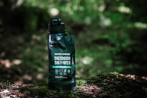 Outdoor Dusche - Austrian Tactical & Survival