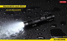 Laden Sie das Bild in den Galerie-Viewer, Nitecore MH10 - Austrian Tactical & Survival