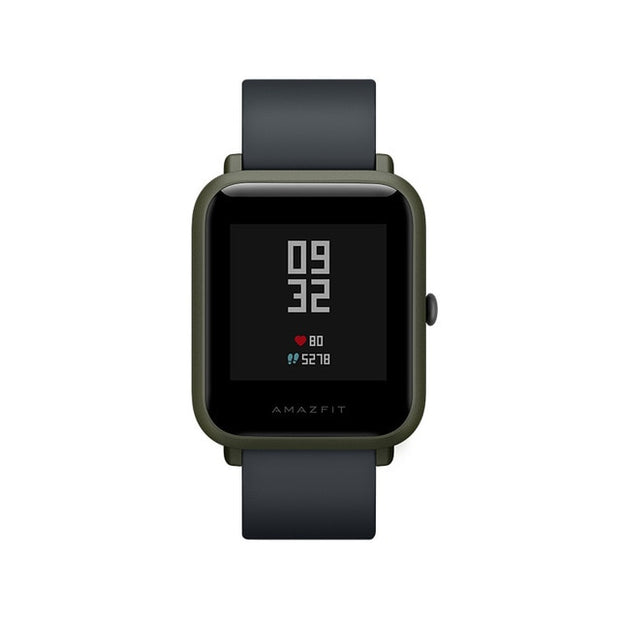 Smart Watch Bluetooth GPS Sport