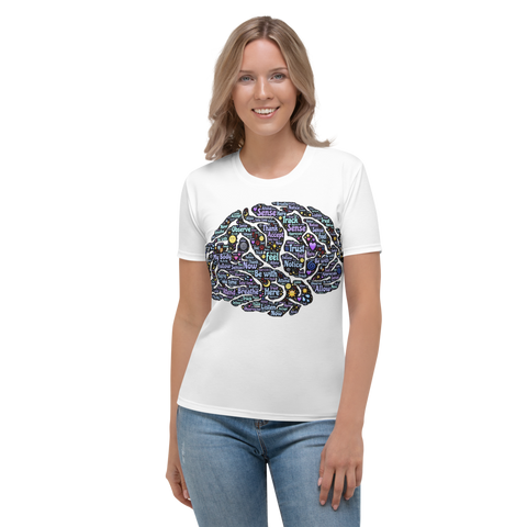 Awareness - Women's T-shirt