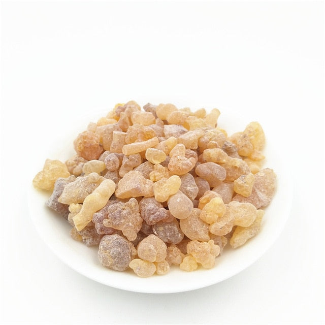 Organic Incense Resin - Frankincense