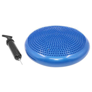 PVC inflatable yoga balancing pad