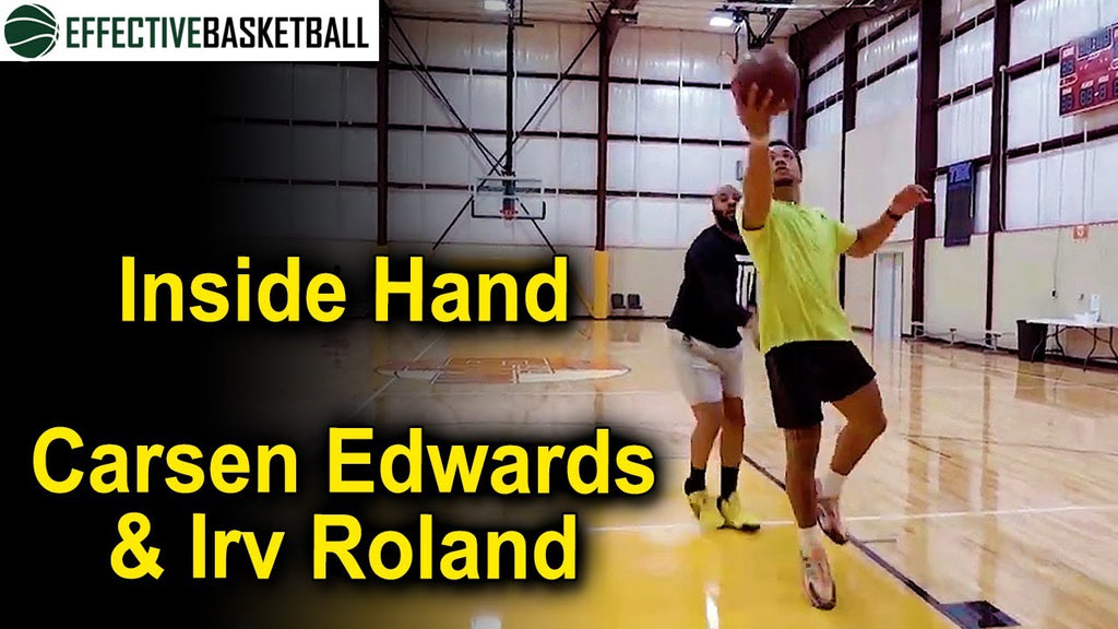 Sleight of Hand with Carsen Edwards and Irv Roland