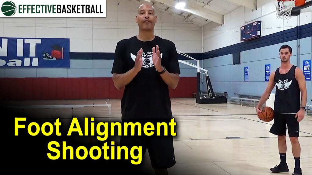 Clutch Shooting Mechanics With Sean Higgins