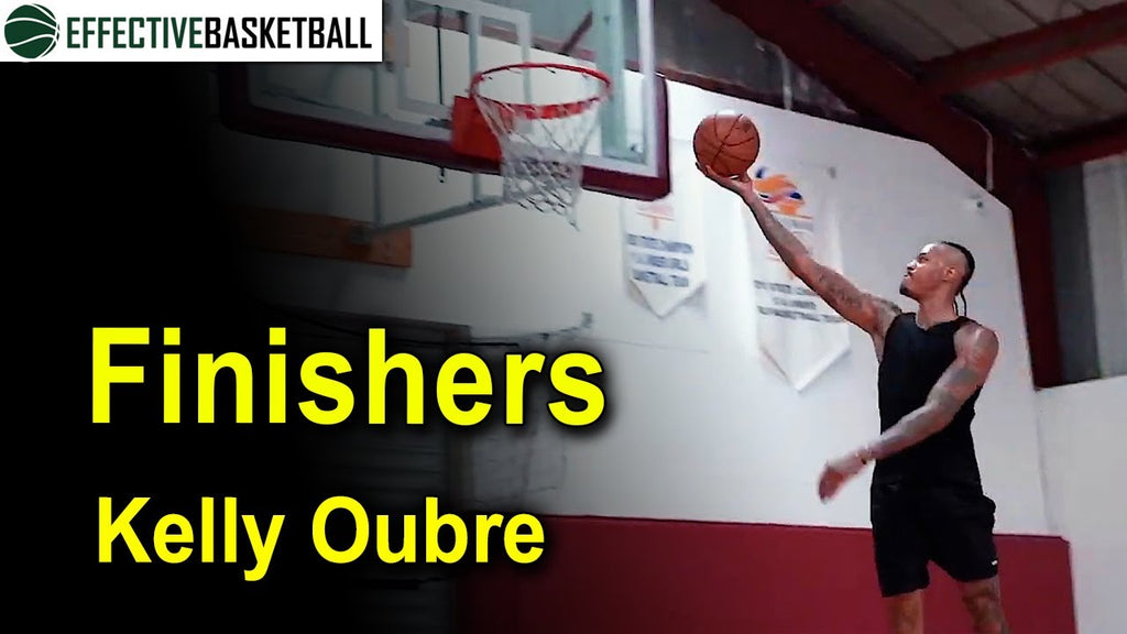 Using Visualization to Improve Your Game with Kelly Oubre