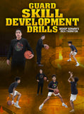 Guard Skill Development Drills by Rich Thornton