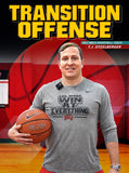 Transition Offense by TJ Otzelberger