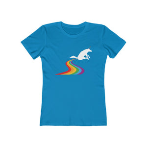 Unicorn Women's Favorite Tee