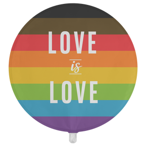 Love is Love Balloons