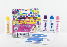 Load image into Gallery viewer, Do A Dot Art! Royal Shimmer Markers - 5-Pack