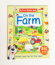 Load image into Gallery viewer, On the Farm Mini Play Kit
