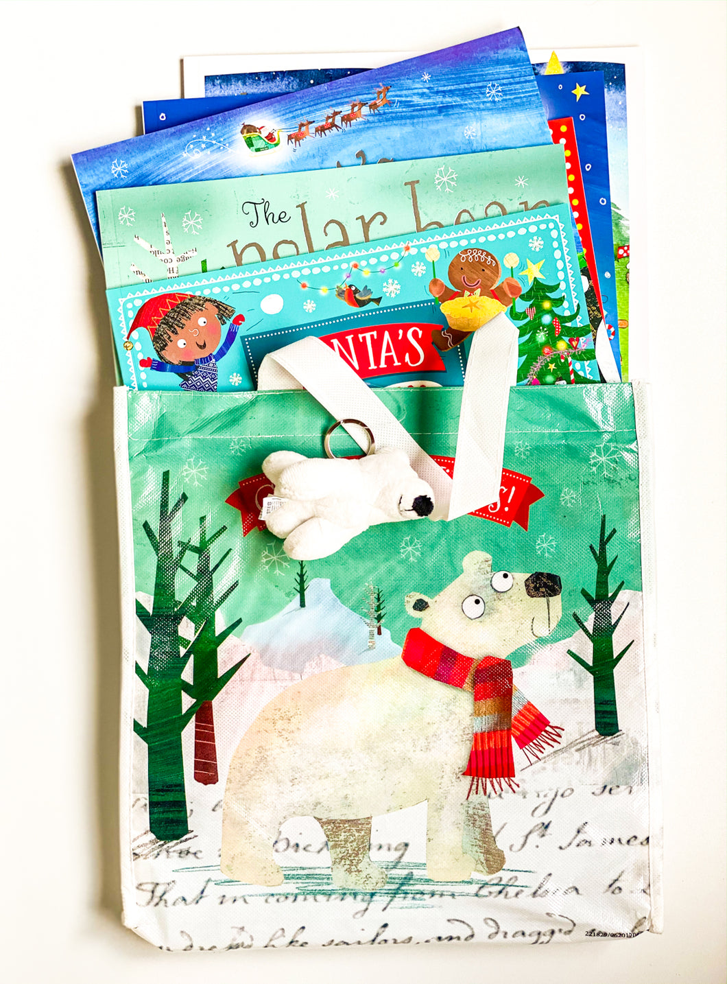 Christmas Book Pack