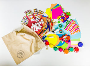 Craft Kit Refill Pack
