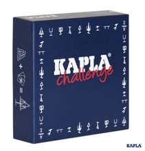 Load image into Gallery viewer, KAPLA Challenge Set
