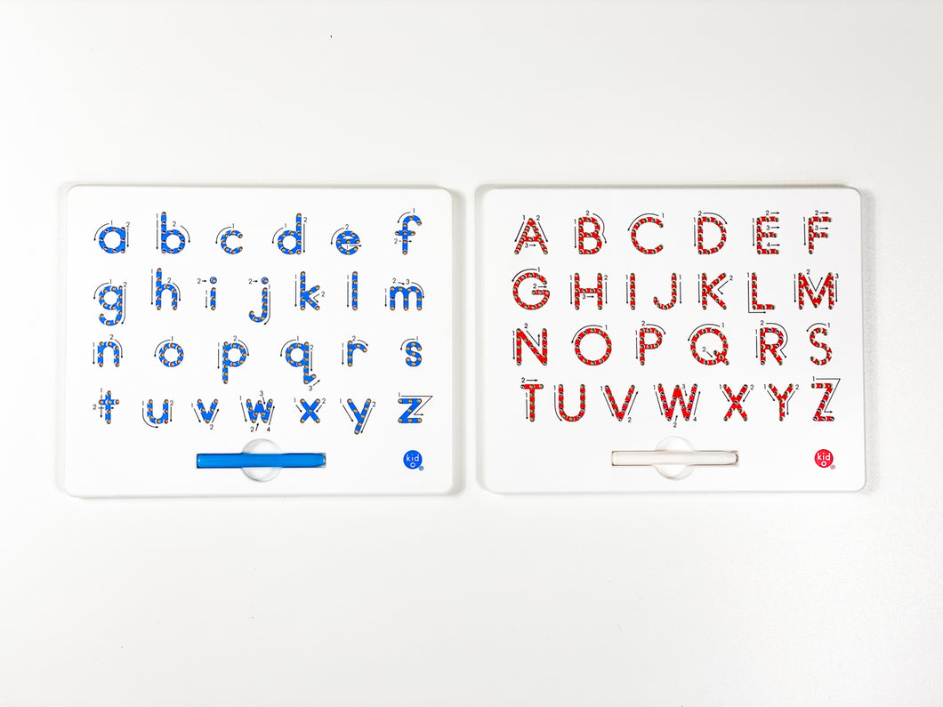 Magnatab - Alphabet Bundle