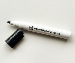 Whiteboard Marker - Black