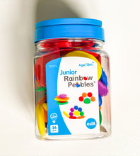 Load image into Gallery viewer, Junior Rainbow Pebbles