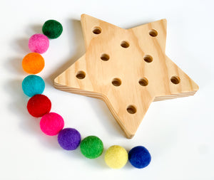 Star Mini Play Kit