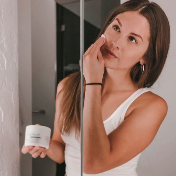 How to Incorporate Glycolic Acid into Your Hormonal Acne Clearing Skincare Routine