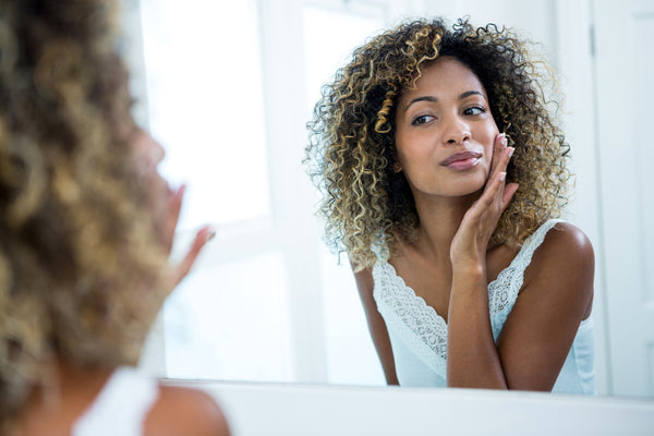 Spots & Discoloration: How to Know When to Get Checked by A Dermatologist