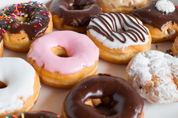 Is Sugar Making Your Acne Worse? Exploring the Glycemic Index & A Low Inflammatory Diet