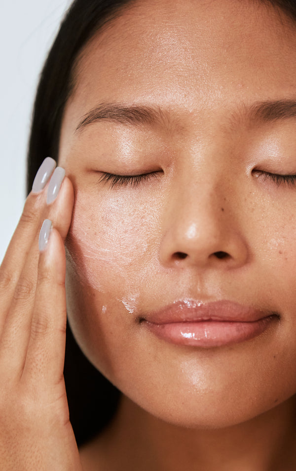 How to layer skincare products the correct order of application