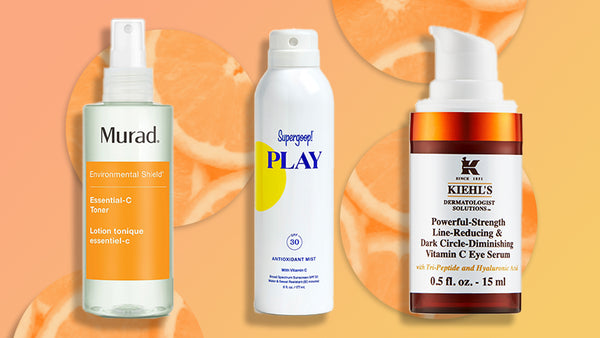 How to Use Every Single Type of Vitamin C Product on Your Face
